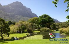 Whether business or leisure, the Free State province has it all, SA Express flies to Bloemfontein from Johannesburg 7 days a week. Especie Animal, Free State, Bellisima, Canopy, Golf Courses, River, Destinations, Outdoor, Random