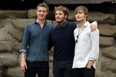 Celebrity Gossip & News | 26 Pictures of Max Irons Looking Utterly Adorable | POPSUGAR Celebrity UK Photo 5