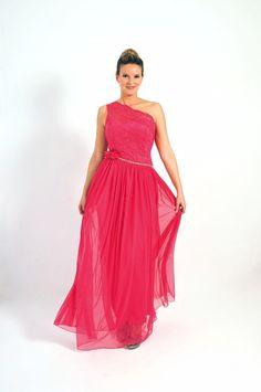 Vestido de fiesta estilo griego modelo H3024