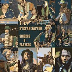Stefan Saffer - Singers & Players 4/5 Sterne