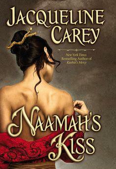 Naamah's Kiss (TBR)