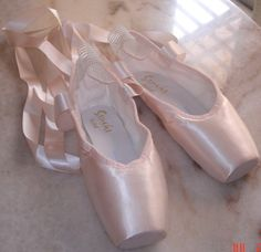 Love for the ballet