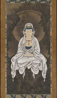 Japanese, Muromachi period, first half of the 16th century  Kano Motonobu, Japanese, 1476–1559   This is one of MFA collections