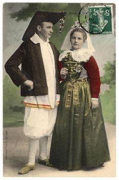 Mariés paludiers