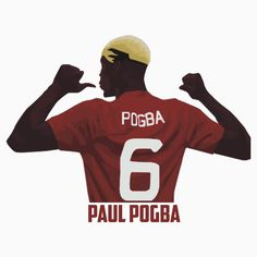 Paul Pogba - Manchester United