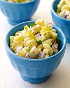Classic Macaroni Salad - 4 points plus