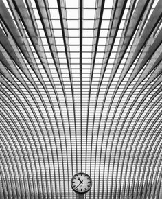 The Art of Black and White Photography Striking Examples) - My Modern Metropolis by Zhang Jingna Contrast Photography, Abstract Photography, Symmetry Photography, Photography Magazine, Santiago Calatrava, Elements And Principles, Elements Of Art, Cl Design, Milan Kundera