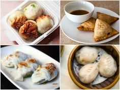 Dumpling Heaven! The ULTIMATE guide to cooking and eating dumplings. Can you tell the difference between the 13 kinds of Chinese dumplings? The guide also introduces 14 additional kinds of dumplings from all over Asia and the world.