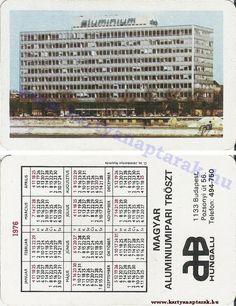 1976 - 1976_0230 - Régi magyar kártyanaptárak