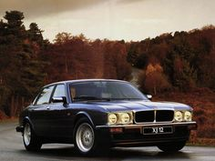 Visit our website for great prices on the used Jaguar 4 doors luxury sedans on sale at great prices. We have different options and colors for the classic Jaguar. Jaguar Xj40, Jaguar Cars, Jaguar Daimler, Bentley Mulsanne, Best Muscle Cars, Best Classic Cars, Hot Rides, Car Photography, Vintage Cars