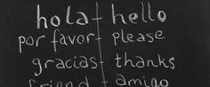 Principal Fired For Trying To Keep Students From Speaking Spanish  Posted: 03/19/2014 11:42 am EDT Updated: 03/19/2014 11:59 am