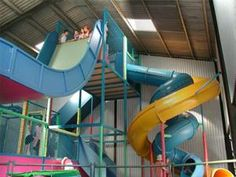 Cattle Country Adventure Park.