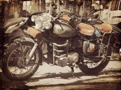 500 Royal Enfield 1995