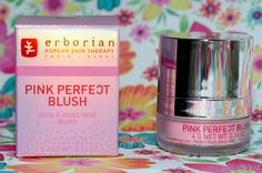 pp-румяна Erborian PP Pink Perfect Blush отзыв