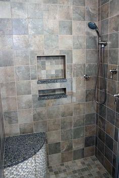 Bathroom Remodel - showers - milwaukee - Bartelt. The Remodeling Resource