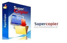 Supercopier 4.0.1.13 Final x86 / x64 + Portable