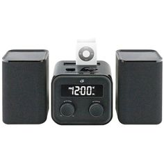 GPX HM109B 30-Pin iPod Speaker Dock ** Want additional info? Click on the image. (This is an affiliate link) #AccessoriesSupplies