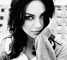Fan Art of mila kunis; for fans of Mila Kunis 25216779 Pretty People, Beautiful People, Most Beautiful, Gorgeous Eyes, Absolutely Gorgeous, Amazing Eyes, Beautiful Women, Stunning Girls, Dead Gorgeous
