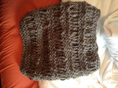 Crochet Projects, Cowl, Knit Crochet, Crochet Patterns, Beanie, Drop, Knitting, Hats, Fashion
