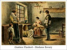 Gustave Flaubert – M