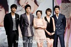 "[PREVIEW] MBC TV series ""Personal Taste"" @ HanCinema :: The Korean Movie and Drama Database"
