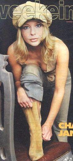 Chantal Janzen Dutch celeb, TV host, musical actress. | Chantal ...
