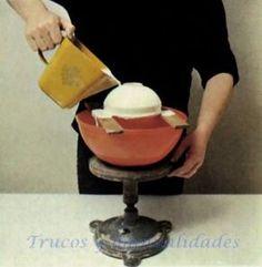 Esmaltado con barnices y modo de cocerlo 13 Glazing Techniques, Ceramic Techniques, Pottery Techniques, Ceramic Workshop, Ceramic Studio, Ceramic Tools, Ceramic Clay, Pottery Pots, Ceramic Pottery