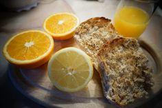 Breakfast in England