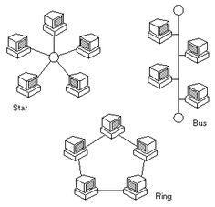 Types of Network Topologies #network topologies #topology