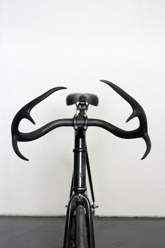 """subsecreto:  Moniker Cycle Horns   """