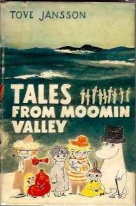 Tove Jansson for kids