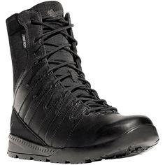 15920 Danner Men's Melee GTX Uniform Boots - Black