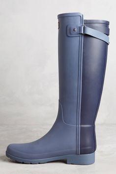 Hunter Original Refined Rain Boots | Pinned by topista.com