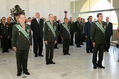 Folha Política: General Rômulo Bini diz que Exército não pedirá desculpas pelo Regime Militar