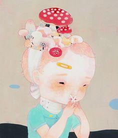Secret, by Hikari Shimoda