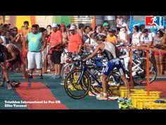 30º Triathlón Internacional ciudad de La Paz