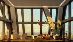 Galería de ¿Por qué son tan utilizadas las esculturas de Alexander Calder en renders arquitectónicos? - 6