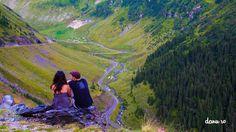 #Romania #Transfagarasan #road