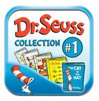 Dr. Seuss for your iPhone!
