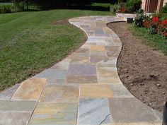 Rock Pathways lew french - yahoo image search results | greenhouse | pinterest