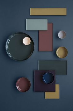 Inspiration from Broste Copenhagen's AW 2016 Collection - NordicDesign
