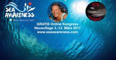 Neue PODCAST-Episode: Diese Woche habe ich Nina Premezzi vom SeaAwareness Online-Kongress interviewt.      Hier geht es zur Episode:  -online-kongress/  Den ganzen Podcast auf iTunes abonnieren: http://bit.ly/OnlineKongress?utm_con…
