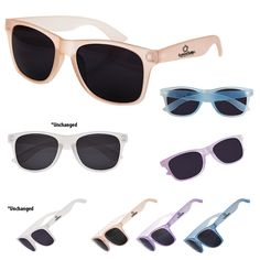 d3c62023007 Promotional Mood Color Changing Sunglasses Item (Min Qty  Customize your Promotional  Sunglasses with your company logo and with no setup fees.