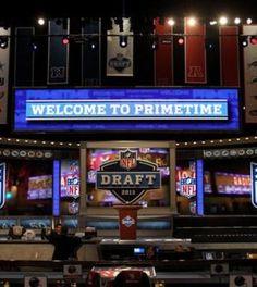 2013 NFL Draft 2nd Round Live Blog