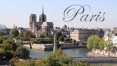 Visiter Paris en 6 minutes : la tour Eiffel, l'Arc de triomphe, l'avenue des champs élysées, Notre-Dame de Paris, Saint-Germain des prés, Pigalle, le Moulin Rouge, le Musée et la pyramide du Louvre, la basilique du Sacré-Coeur de Montmartre, Bastille, le canal Saint-Martin, la villette, le parc des Buttes Chaumont, Belleville, le cimetière du Père Lachaise....