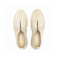 Cutulum Julia Loafers Nude Loafers, Oxfords, Patent Leather, Footwear, Lace Up, Flats, Elegant, How To Wear, Napa Leather