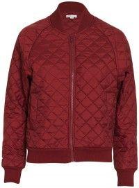 ALLEZ ALLEZ quilted jacket    www.insbuyr.com