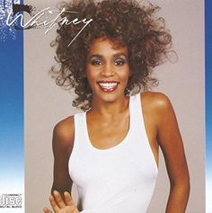 Whitney Houston's second album sported a flirtier, sexier album cover and a shortened title, and, somewhat improbably, it became an even bigger hit than her 1985 debut. WHITNEY featured an impressive