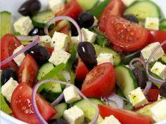 The website has great Salad Recipes ... lots of 'em ...
