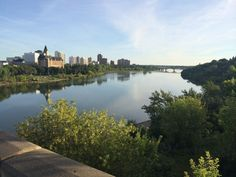 Taken by Nicole In Saskatoon. Beautiful Pictures, River, Outdoor, Outdoors, Pretty Pictures, Outdoor Games, The Great Outdoors, Rivers
